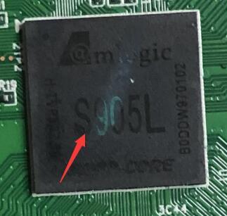 魔百和mg100晶晨S905L处理器专用安卓纯净刷机rom固件