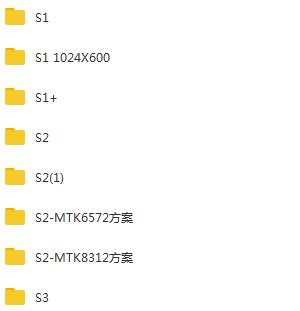 长虹S1_S2_S3刷机升级包rom系统固件下载
