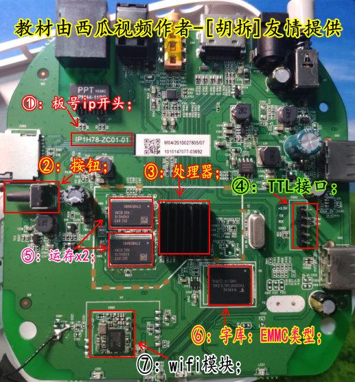 福建电信hg680-r刷全网通盒子教程_纯净系统流畅稳定版